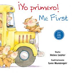 YO PRIMERO!/ME FIRST