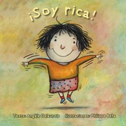 SOY RICA!