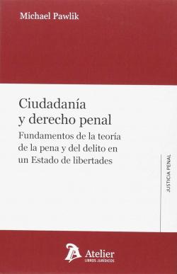 Ciudadanía y derecho penal