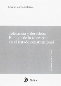 Tolerancia y derechos