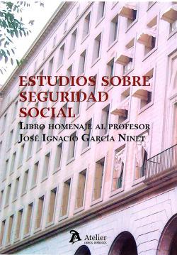 ESTUDIOS SOBRE SEGURIDAD SOCIAL
