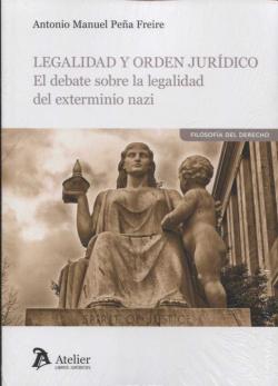 LEGALIDAD Y ORDEN JURÍDICO