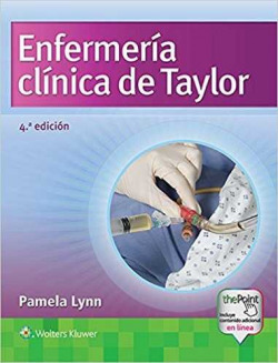 Enfermería clínica de Taylor.
