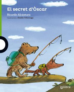 EL SECRET DE L'OSCAR