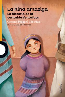 La muñeca amazig