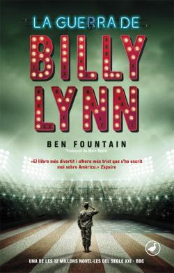 La guerra de billy lynn