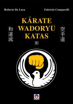 Karate wadoryu katas
