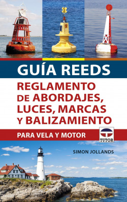 Guía REEDS reglamento de abordajes, luces, marcas y balizamiento