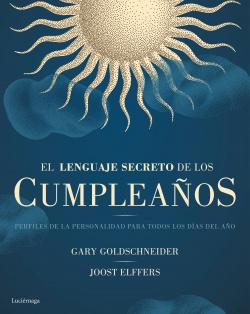 EL LENGUAJE SECRETO DE LOS CUMPLEAÑOS