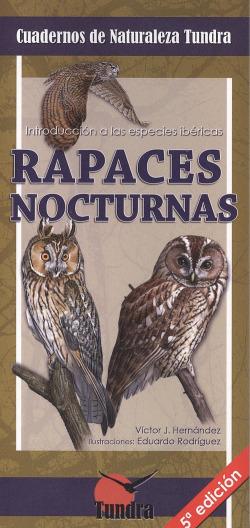 RAPACES NOCTURNAS