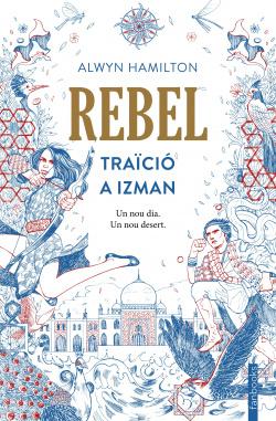 REBEL:TRAICIÓ A IZMAN