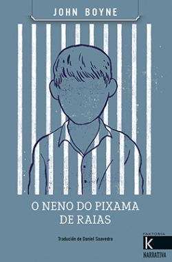 O NENO DO PIXAMA DE RAIAS