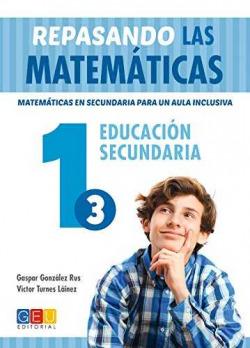 REPASANDO LAS MATEMATICAS 1.3