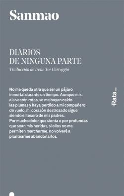 DIARIOS DE NINGUNA PARTE