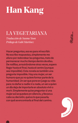 La vegetariana nº06