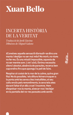 INCERTA HISTORIA DE LA VERITAT