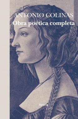 OBRA POÈTICA COMPLETA ANTONIO COLINAS