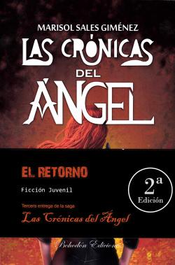 Las crónicas del ángel. El retorno