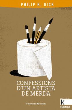 Confessions d'un artista de merda