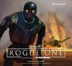 El arte de Rogue One