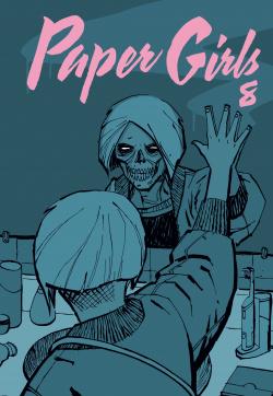 Paper Girls 8