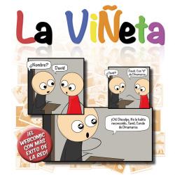 LA VIÑETA