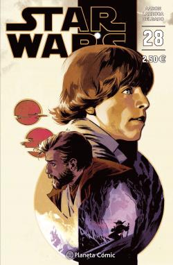 STAR WARS 28