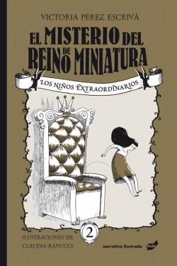 El misterio del reino de Miniatura