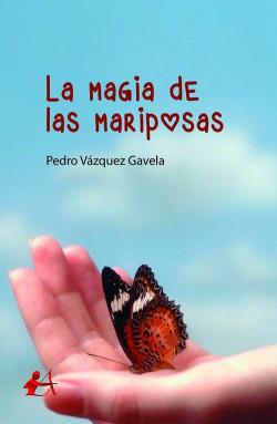 LA MÁGIA DE LAS MARIPOSAS
