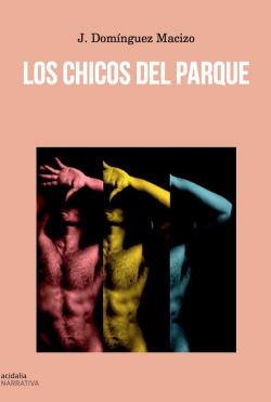 LOS CHICOS DEL PARQUE