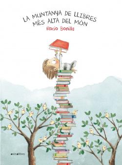 La muntanya de llibres mes alta del mon
