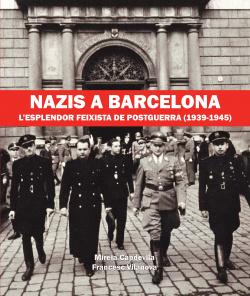 Nazis a Barcelona