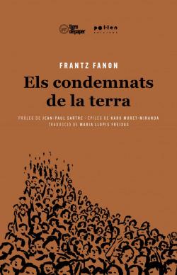 CONDEMNATS DE LA TERRA,ELS - CAT