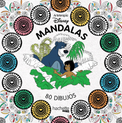 Mandalas disney