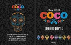 COCO LIBRO DE RECETAS +TAZA