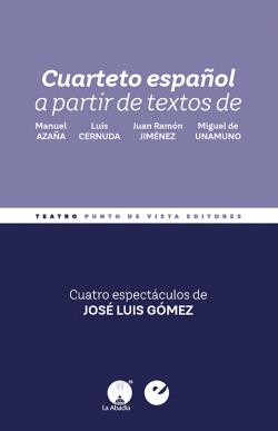 Cuarteto español