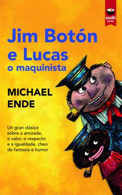 JIM BOTÓN E LUCAS O MAQUINISTA