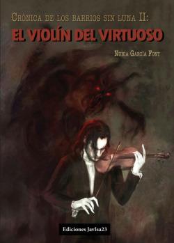 EL VIOLÍN DEL VIRTUSOSO