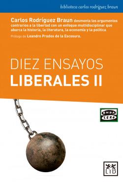 DIEZ ENSAYOS LIBERALES II