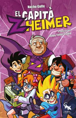 El Capità Zheimer