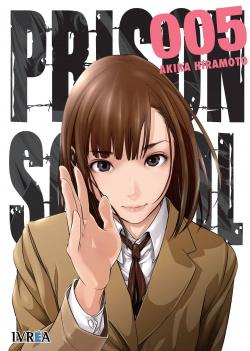 Prison School 5