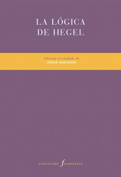 LA LÓGICA DE HEGEL