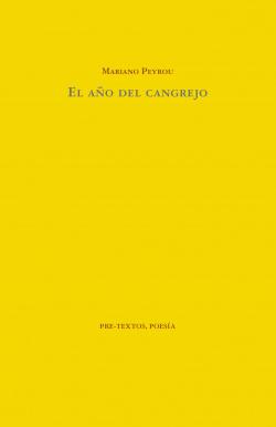 EL AÑO DEL CANGREJO