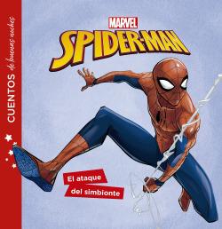Spider-Man. Cuentos de buenas noches. El ataque del simbionte