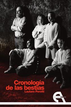 CRONOLOGÍA DE LAS BESTIAS