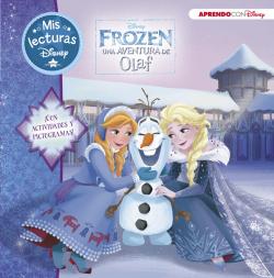 UNA AVENTURA DE OLAF