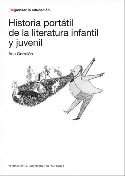 HISTORIA PORTATIL DE LA LITERATURA INFANTIL Y JUVENIL