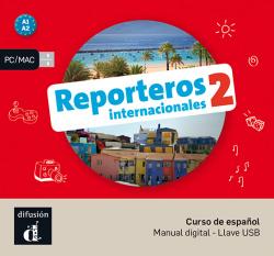 Reporteros Internacionales 2 - USB