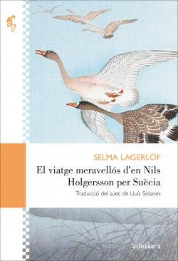 El viatge meravellós d'en Nils Holgersson per Suècia