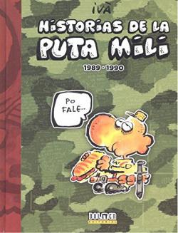 HISTORIAS PUTA MILI 1989-1990